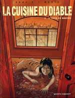 La cuisine du diable T2 : Le Festin des Monstres (0), bd chez Vents d'Ouest de Marie, Karl T.
