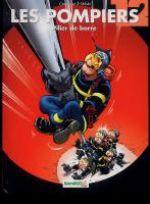 Les pompiers T12 : Pilier de barre (0), bd chez Bamboo de Cazenove, Stédo, Favrelle