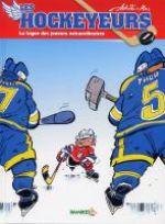 Les Hockeyeurs T1 : La ligue des joueurs extraordinaires (0), bd chez Bamboo de Mel, Achdé