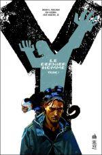 Y, Le Dernier Homme – Edition Hardcover, T1, comics chez Urban Comics de Vaughan, Guerra, Marzan jr, Rambo, Carnevale