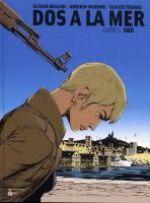 Dos à la mer T2 : Sud (0), bd chez Emmanuel Proust Editions de Varenne, Berlion, Thomas