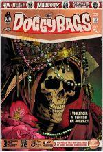 Doggybags T3 : Dia de muertos / La danza de los 13 velos / Room 213 (0), comics chez Ankama de Giugiaro, Maudoux, Run, Yuck, Neyef, Gasparutto, Mojojojo