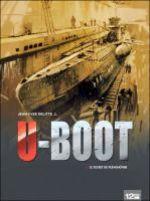 U-boot T3 : Jude (0), bd chez 12 bis de Delitte