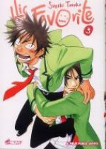 His favorite T3, manga chez Asuka de Tanaka