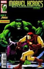 Marvel Heroes Extra T12 : Hulk smash the Avengers (0), comics chez Panini Comics de Casey, Stern, Frenz, Van Lente, McCann, DeFalco, Moline, Padilla, Fiumara, Oeming, Tartaglia, Beaulieu, Filardi, Serrand, Weeks