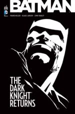 Batman - The Dark Knight returns, comics chez Urban Comics de Miller, Varley, Janson