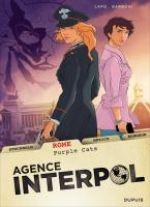Agence Interpol T3 : Rome (0), bd chez Dupuis de Lapo, Barboni, Cerminaro