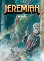 Jeremiah T32 : Le caïd (0), bd chez Dupuis de Hermann