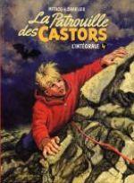 La patrouille des castors T4 : 1964-1967 (0), bd chez Dupuis de Charlier, Mitacq