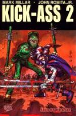 Kick-Ass – cycle 2, T2 : Shoot de rue (0), comics chez Panini Comics de Millar, Romita Jr, Kelleher, White, Brown