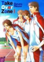 Take over zone  T1, manga chez Taïfu comics de Masara
