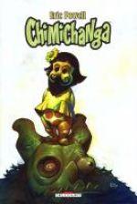 Chimichanga, comics chez Delcourt de Powell, Stewart