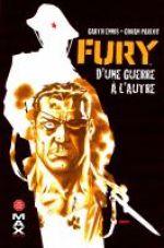 Fury Max T1 : D'une guerre à l'autre (0), comics chez Panini Comics de Ennis, Parlov, Loughridge, Johnson