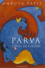 Parva, bd chez Au diable vauvert de Patil