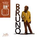 BN² T23 : Bruno (0), bd chez Jarjille éditions de Monde