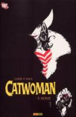 Catwoman : à Rome (0), comics chez Panini Comics de Loeb, Sale, Stewart