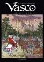 Vasco T8, bd chez Le Lombard de Chaillet, Toublanc, Defachelle