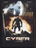 Cyber T1 : La colère d'Arès (0), bd chez Soleil de Cordurié, Radivojevic, Mysday, Logicfun, Toulhoat