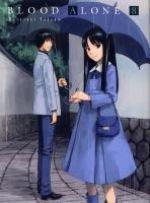 Blood Alone T8, manga chez Ki-oon de Takano