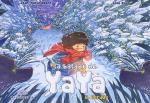 La Balade de Yaya  T6 : Perdue (0), manga chez Les Editions Fei de Omont, Zhao