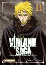Vinland Saga T11, manga chez Kurokawa de Yukimura
