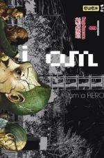 I am a hero T6, manga chez Kana de Hanazawa