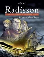 Radisson T4
