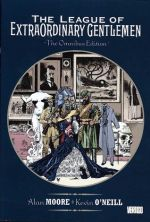 La ligue des gentlemen extraordinaires : . (0), comics chez Panini Comics de Moore, O'Neill, Dimagmaliw