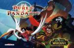 World of Warcraft : La perle de Pandarie (0), comics chez Delcourt de Neilson, Galloway, Taffy