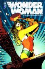 Wonder Woman T2 : Le fruit de mes entrailles (0), comics chez Urban Comics de Azzarello, Chiang, Akins, Wilson