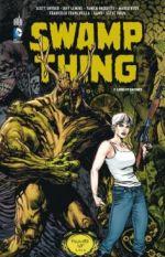 Swamp Thing T2 : Liens et racines (0), comics chez Urban Comics de Snyder, Lemire, Kano, Francavilla, Rudy, Paquette, Staples, Fairbairn, Kindzierski, Wilson