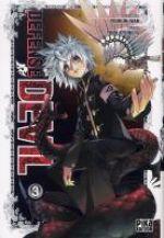 Defense Devil T3, manga chez Pika de In-Wan, Kyung-il