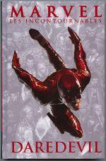 Marvel - Les incontournables T7 : DareDevil (0), comics chez Panini Comics de Miller, Romita Jr, Williamson, Scheele