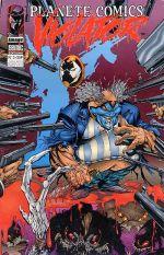 Planète Comics – Revue V 2, T3 : Violator (0), comics chez Semic de Moore, Capullo, Sears, Oliff, Olyoptics