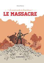 Le Musée insolite de Limul Goma : Le massacre (0), bd chez La boîte à bulles de Hureau