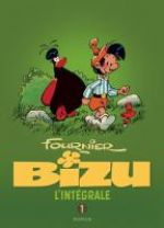 Bizu T1, bd chez Dupuis de Fournier