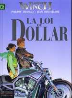 Largo Winch – cycle 7, T14 : La loi du dollar (0), bd chez Dupuis de Van Hamme, Francq, Alluard