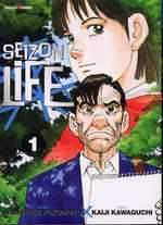 Seizon Life T1, manga chez Panini Comics de Fukumoto, Kawaguchi