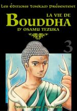 La vie de Bouddha T3 : Dévadatta (0), manga chez Tonkam de Tezuka