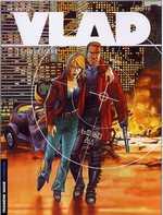 Vlad T7 : 15 novembre (0), bd chez Le Lombard de Swolfs, Griffo
