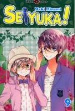 Seiyuka ! T9, manga chez Tonkam de Maki