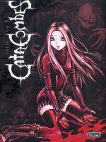 Catacombes T3, manga chez Pika de Vald
