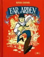 Far Arden, comics chez Çà et là de Cannon