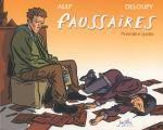 L'Introuvable T2 : Les faussaires (0), bd chez Jarjille éditions de Deloupy, Alep