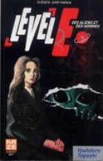 Level E T3, manga chez Kazé manga de Togashi