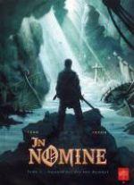 In nomine T2 : Aujourd'hui est aux hommes (0), bd chez Soleil de Peru, Bechu