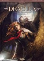 Dracula - L'ordre des dragons T2 : Cauchemar chtonien (0), bd chez Soleil de Corbeyran, Terzo, Piccininno, Héban, Krysinski