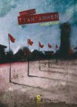 Oublier Tiananmen, bd chez Cambourakis de Reviati