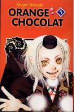 Orange chocolat T5, manga chez Tonkam de Yamada