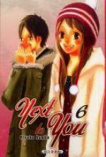 Next to you T6, manga chez Soleil de Namba